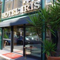 Отель Iris Генуя фото 4