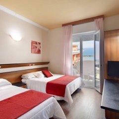 Отель El Cid Campeador Италия, Римини - отзывы, цены и фото номеров - забронировать отель El Cid Campeador онлайн комната для гостей фото 3