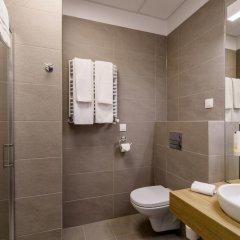 Отель Varsovia Apartamenty Jerozolimskie ванная