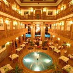 Отель Kerme Ottoman Palace - Boutique Class бассейн фото 3
