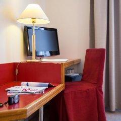 Отель Fertel Maillot Париж удобства в номере фото 2