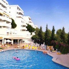 Отель Apartamentos Vista Club бассейн фото 2