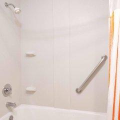 Отель Quality Inn and Suites Summit County ванная