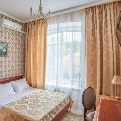 Мини-отель Бонжур Казакова комната для гостей фото 2