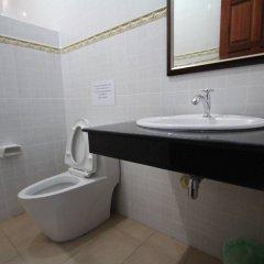 Отель Lanta Family Resort Ланта ванная фото 2