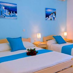Отель Louis Studios Hotel Греция, Остров Санторини - отзывы, цены и фото номеров - забронировать отель Louis Studios Hotel онлайн фото 6