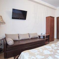 Мини-отель Бонжур Казакова комната для гостей фото 4