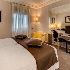 Отель Roma комната для гостей фото 3