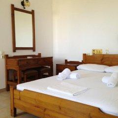 Mastorakis Hotel And Studios сейф в номере