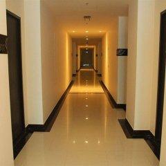 Отель Park Village Serviced Suites Бангкок интерьер отеля фото 3