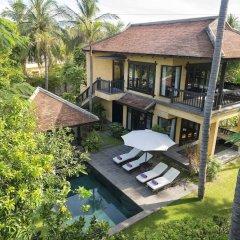 Отель Anantara Mui Ne Resort фото 12