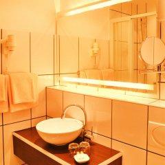 Отель Star Am Dom Superior Германия, Кёльн - 11 отзывов об отеле, цены и фото номеров - забронировать отель Star Am Dom Superior онлайн ванная