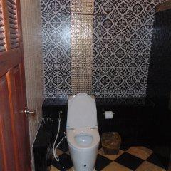 Отель Lanta Amara Resort Таиланд, Ланта - отзывы, цены и фото номеров - забронировать отель Lanta Amara Resort онлайн ванная фото 2