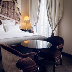 Отель Maison Athénée Франция, Париж - 1 отзыв об отеле, цены и фото номеров - забронировать отель Maison Athénée онлайн удобства в номере