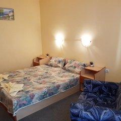 Отель Krasi Hotel Болгария, Равда - отзывы, цены и фото номеров - забронировать отель Krasi Hotel онлайн комната для гостей фото 3