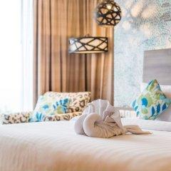 Отель Wyndham Garden Kuta Beach, Bali сейф в номере