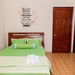 Отель Son Thuy Resort Вьетнам, Вунгтау - отзывы, цены и фото номеров - забронировать отель Son Thuy Resort онлайн комната для гостей фото 2
