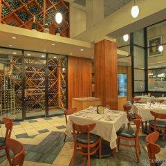 Отель Kimpton George Hotel США, Вашингтон - отзывы, цены и фото номеров - забронировать отель Kimpton George Hotel онлайн питание фото 3