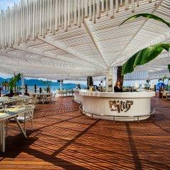 Отель The Bodrum by Paramount Hotels & Resorts бассейн фото 3