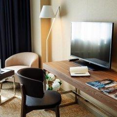 Гостиница Термальный курорт и спа «ЛетоЛето» в Тюмени 3 отзыва об отеле, цены и фото номеров - забронировать гостиницу Термальный курорт и спа «ЛетоЛето» онлайн Тюмень комната для гостей фото 2