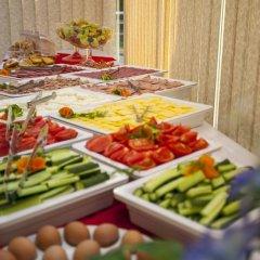 Relax Coop Hotel Велико Тырново питание фото 2