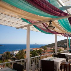 Oasis Hotel Турция, Калкан - отзывы, цены и фото номеров - забронировать отель Oasis Hotel онлайн бассейн фото 2