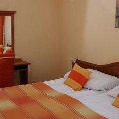 Napsugar Hotel Хевиз комната для гостей
