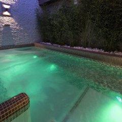 Отель Esplanade Tergesteo Италия, Монтегротто-Терме - отзывы, цены и фото номеров - забронировать отель Esplanade Tergesteo онлайн бассейн