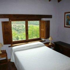 Отель Apartamentos Rurales Los Picos de Redo комната для гостей фото 2