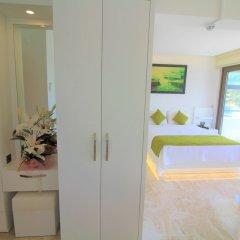 Отель Aparthotel & Villas Kuluhana детские мероприятия