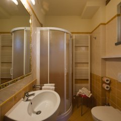 Отель Antico Casale Сарцана ванная фото 2
