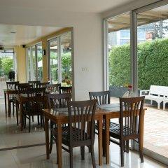 The Ivory Suvarnabhumi Hotel питание