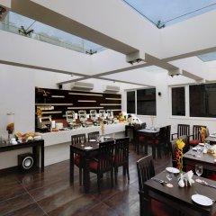 Отель Godwin Deluxe Индия, Нью-Дели - 1 отзыв об отеле, цены и фото номеров - забронировать отель Godwin Deluxe онлайн питание фото 3
