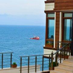Dora Hotel балкон