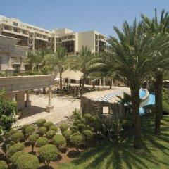 Отель Movenpick Resort & Residences Aqaba фото 9