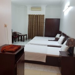 Sophin Hotel комната для гостей фото 3