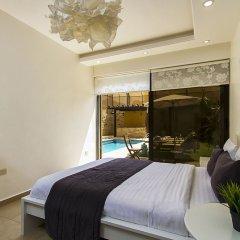 Отель Villa Naya Branch 1 Couple Paradise Иордания, Солт - отзывы, цены и фото номеров - забронировать отель Villa Naya Branch 1 Couple Paradise онлайн фото 9