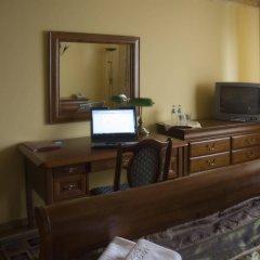 Отель Marysin Dwór Польша, Катовице - 1 отзыв об отеле, цены и фото номеров - забронировать отель Marysin Dwór онлайн комната для гостей фото 2