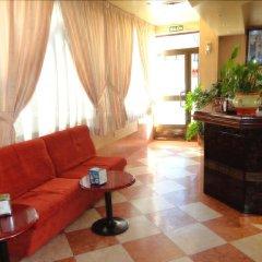 Hotel Can-Vic интерьер отеля