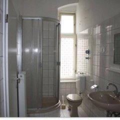 City Hotel Gotland ванная