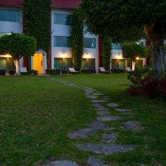 Отель Estancia Мексика, Гвадалахара - отзывы, цены и фото номеров - забронировать отель Estancia онлайн фото 12