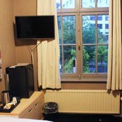 Story'Inn Hotel Брюссель удобства в номере