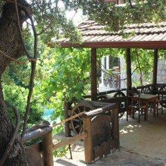 Kas Doga Park Hotel фото 16