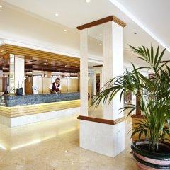 Отель Sensimar Aguait Resort & Spa - Только для взрослых интерьер отеля фото 3