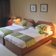Отель AXARI Калабар комната для гостей фото 4