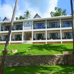 Отель Woodlawn Villas Resort фото 6