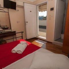 Отель Cecil Афины в номере