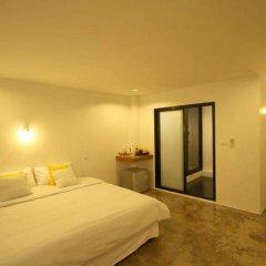 Отель Mbed Phuket Пхукет комната для гостей фото 3