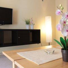 Отель Apartamentos Monteverde удобства в номере фото 2