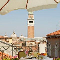 Отель Kette Италия, Венеция - отзывы, цены и фото номеров - забронировать отель Kette онлайн балкон